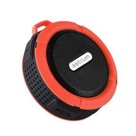 Astrum Wireless Speaker IP68 Red - ST190