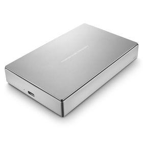 LaCie Porsche Desktop Drive 5TB