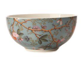Maxwell & Williams William Kilburn 16cm Breakfast Bowl - Victorian Garden