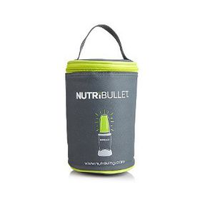 Nutribullet Blast Off Bag - Silver