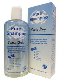 Pure Shampoo Every Day - 250ml