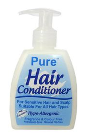 Pure Hair Conditioner - 250ml