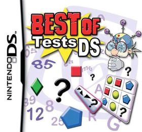Best Of Tests (NDS)
