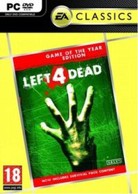 Left 4 Dead Game of the Year Edition [EA Classics] (PC)