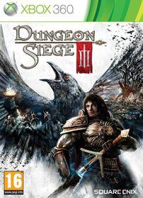 Dungeon Siege III (English And Nordic Edition) (Xbox 360)
