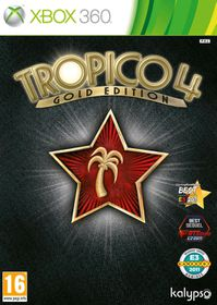 Tropico 4 - Gold Edition (Xbox 360)