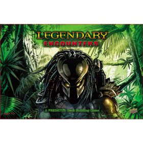 Legendary Encounters DBG: Predator Core Set