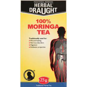 Herbal Draught - Digestive Tea - 20 Bags
