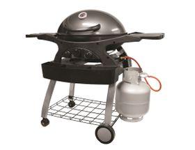 Alva - 3 Burner Mondo Gas Braai