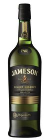 Jameson - Select Reserve Irish Whiskey - 750ml