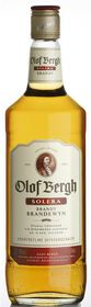 Olof Bergh - Brandy - 750ml