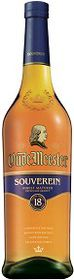 Oude Meester Souverein 18 Year Old Brandy Case (6 x 750ml)