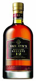 Van Ryn's - Distillers Reserve 12 Year Old Brandy -  750ml
