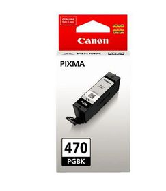 Canon PGI-470 Black Ink