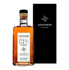 Inverroche - Amber Gin - 750ml