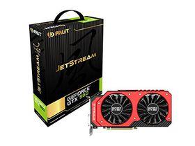 Palit GTX960 JetStream 4GB GDDR5 - Graphics Card