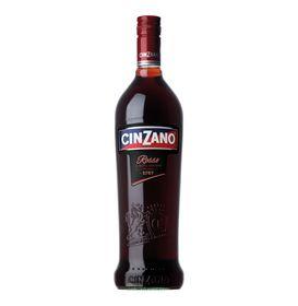Cinzano -Rosso Vermouth - 750ml