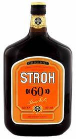 Stroh - 60 Rum - 1 Litre