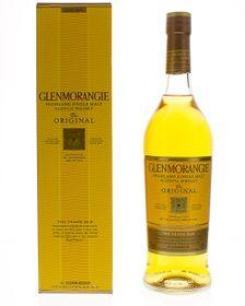 Glenmorangie - 10 Year Old Single Malt Whisky - 750ml