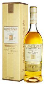 Glenmorangie - Nectar D'Or 12 Year Old Single Malt Whisky - 750ml