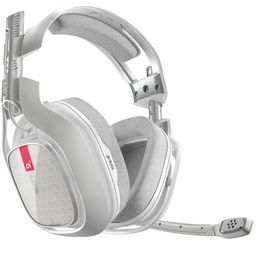 Astro Gaming Headset - A40 Tr - White (PC)