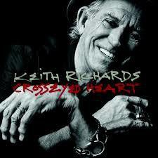 Keith Richards - Crosseyed Heart (Vinyl)