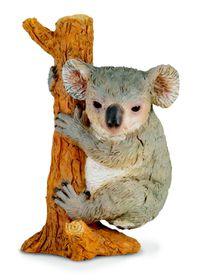 Collecta Wildlife-Koala Bear Climbing-M