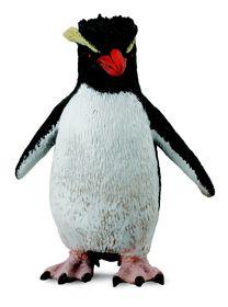 Collecta Sea Life-Rockhopper Penguin-S