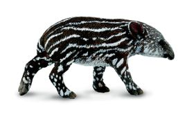 Collecta Wildlife-Baird'S Tapir Calf-S