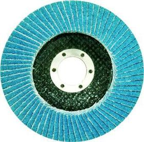 Fox Tools - Abrasive Disc Flap Pro 115mm - 40g