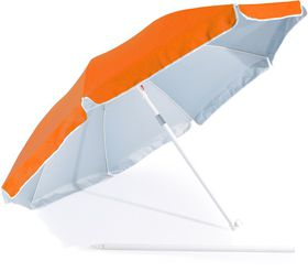 St Umbrella - Beach Umbrella - Orange