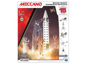 Meccano 15 Multi Model Set