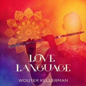 Wouter Kellerman - Love Language (CD)