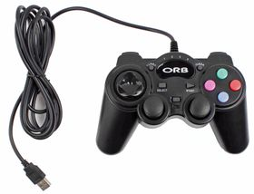 ORB PS3 Wired Controller (PS3)