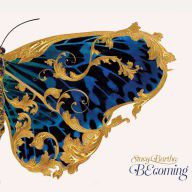 Stacy Barthe - Becoming (CD)