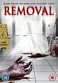 Removal (DVD)
