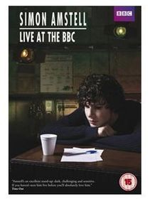 Simon Amstell - Live At The BBC (DVD)