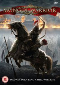 Mongol Warrior (DVD)