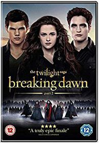 Twilight Saga - Breaking Dawn - Part 2 (DVD)