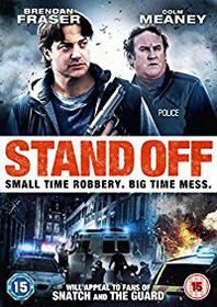 Stand Off (DVD)
