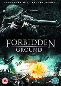 Forbidden Ground (DVD)