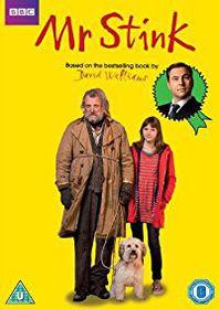 Mr Stink (DVD)