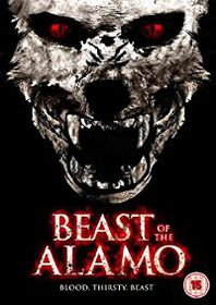 Beast of the Alamo (DVD)