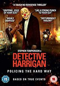Harrigan (DVD)