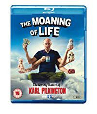 The Moaning Of Life (Blu-Ray)