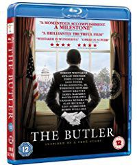 The Butler (Blu-ray)