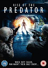 Rise Of The Predator (DVD)