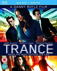 Trance BD - Digital (Blu-ray)