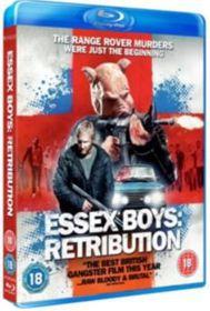 Essex Boys: Retribution (Blu-ray)