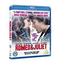 Romeo & Juliet (Blu-ray)